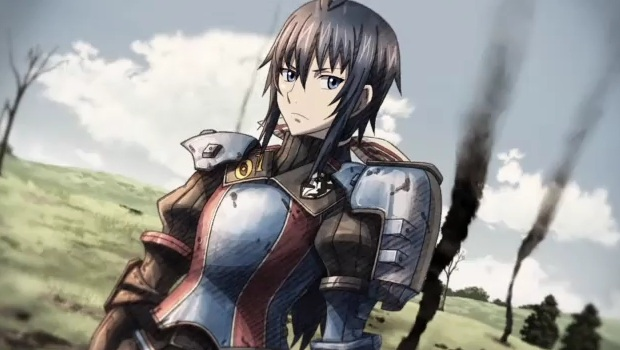 Valkyria Chronicles 3 Extra Edition now has a trailer screenshot