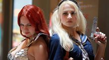 Oodles of cosplay from Dragon*Con 2011, day 3 photo