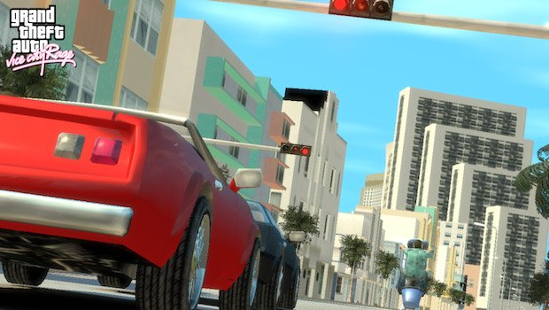 New Grand Theft Auto IV mod brings us back to Vice City