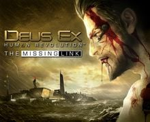 Deus Ex: Human Revolution 'Missing Link' shows its stuff photo