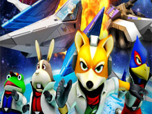 Review: Star Fox 64 3D photo