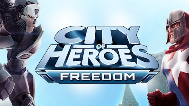 Early access to City of Heroes Freedom for subscribers photo