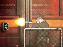 Preview: Rocketbirds: Hardboiled Chicken photo
