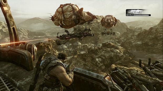 review gears of war 3