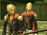 TGS: Hands-on with Final Fantasy Type-0 photo