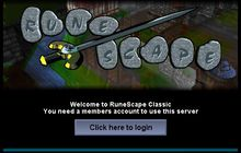 Nostalgia: Runscape Classic opens for one last time photo