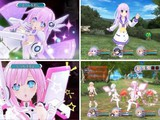 TGS: There's going to be a Hyperdimension Neptunia sequel photo