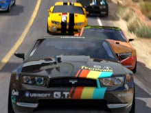 Review: TrackMania 2 Canyon photo
