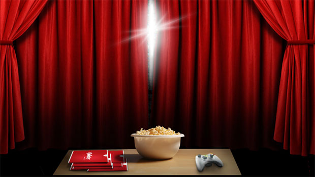 netflix rebrands dvd service as qwikster adds games