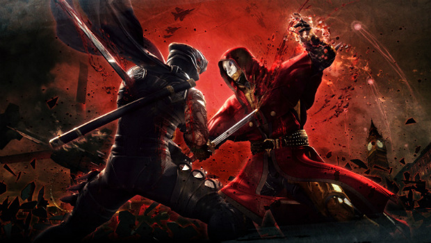 Ninja Gaiden 3 S Hero Mode Lets You Take It Easy