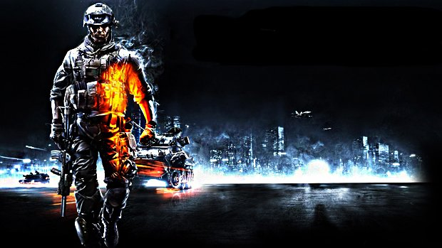 Official Battlefield 3 PC requirements released photo