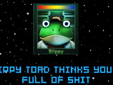 No online in Star Fox 64 3D because of time and money photo