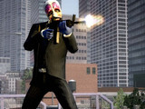 Have a bunch of PAYDAY: The Heist screens photo