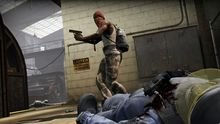 Counter-Strike: Global Offensive has some new screens photo