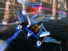SkyDrift gets 'Extreme Fighters' on PSN, Xbox Live photo