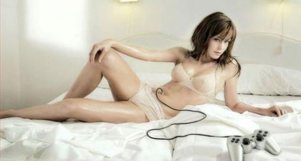 Ashly burch fake nudes