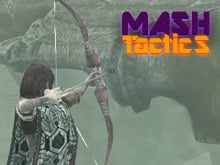 Live show: Ico & Shadow Collection on Mash Tactics photo