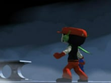 Cave Story 3D screenshots, now with 2D photo