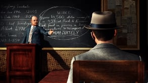 Hands-on with L.A. Noire: The Complete Edition on PC photo