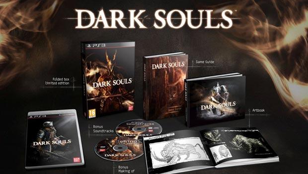 Big Names Behind Dark Souls Soundtrack