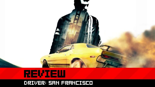 Review: Driver: San Francisco  photo