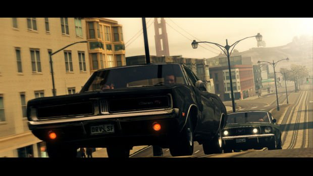Review Driver San Francisco
