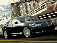 Review: Forza Motorsport 4 photo