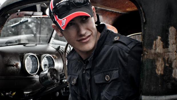 Interview Joey Logano GameStop NASCAR Driver