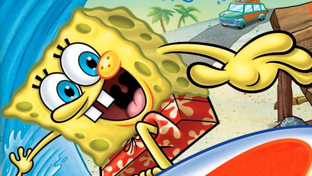 Spongebob will never stop rolling photo