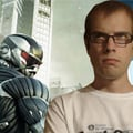 Storm's Adventure with Crysis 2 and Portal 2 photo