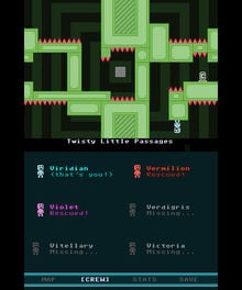One more time: VVVVVV headed to the 3DS eShop photo