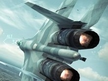 Here's some screens for Ace Combat: Assault Horizon photo