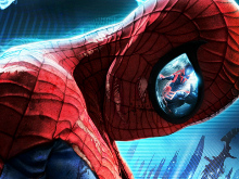 Review: Spider-Man: Edge of Time photo