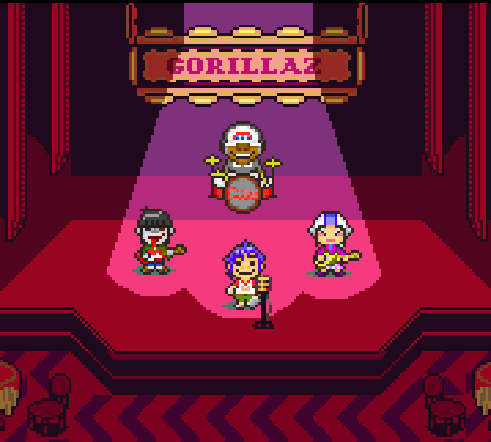Custom EarthBound sprites are sex for the soul | 716 x 644 jpeg 109kB
