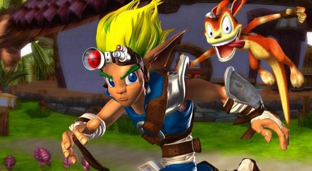 Jak And Daxter Wallpaper 12835803: AHHHHH! JAK & DAXTER HD COLLECTION IS COMING