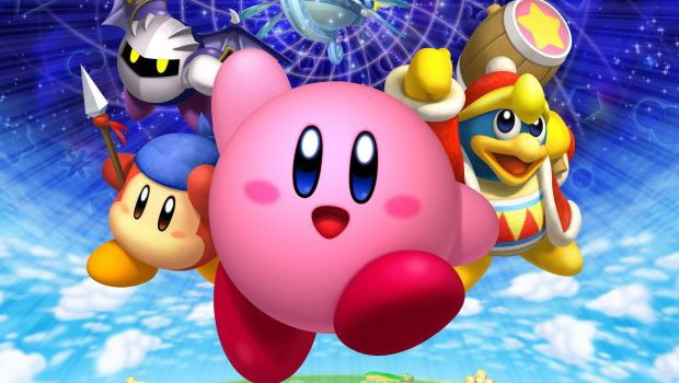 Kirby Sex Games