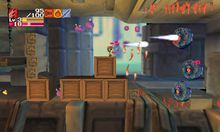 New Cave Story 3D screenshots to whet the appetite  photo