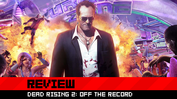 Review: Dead Rising 2: Off the Record photo
