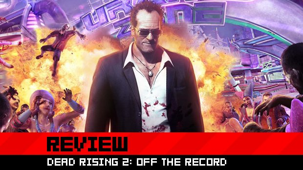 Dead Rising 2: Off the Record on Steam