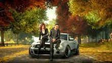 Christina Hendricks, Sean Faris star in NFS: The Run photo
