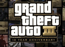 Grand Theft Auto III 10th Anniversary trailer is moving photo