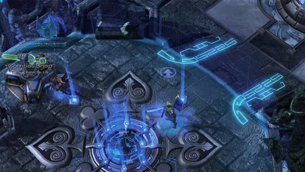 Details on Blizzard DOTA and what makes it worth a look photo