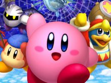 Review: Kirby's Return to Dream Land photo