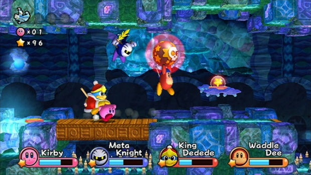 review kirby s return to dream land