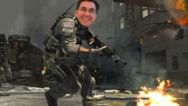 Pachter: Modern Warfare 3 will double Battlefield 3 sales photo