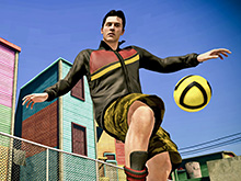 FIFA Street: Play the world's game anywhere in the world photo