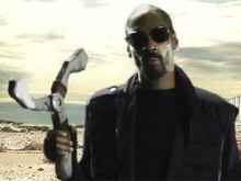 Snoop Dogg talks RAGE's wasteland weaponry photo