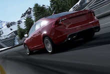 New Forza 4 trailer and November Speed Pack DLC photo