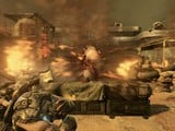 Gears of War 3 free Versus Booster Map Pack coming Nov 24 photo