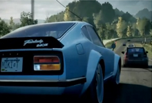 Need for Speed: The Run gets a multiplayer trailer photo